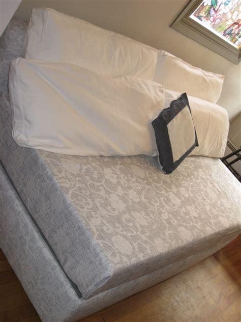 ana white storage sofa single bed    memory foam twin mattress diy projects