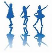 Kids Ballet Dance Clip Art  Child Dancing Clipart