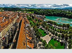 Know about the Bern city of Switzerland before your