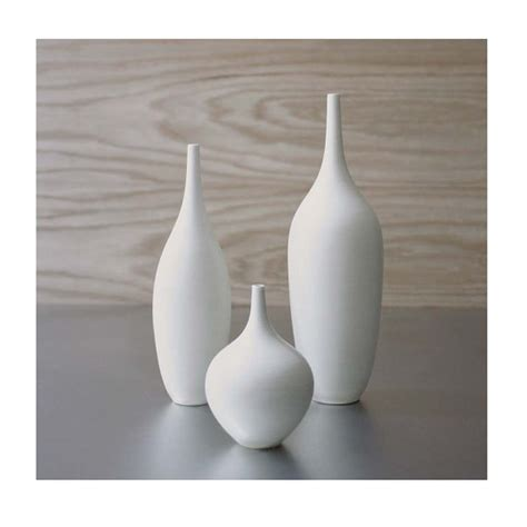 White Modern Vases  Vases Sale