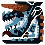 Monster Hunter Icon Gogmazios Gaijin Tableau Wikia