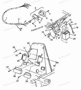 Parts For 1998 Polaris 425 Magnum 4x4