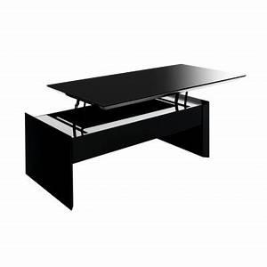 Table Basse Relevable Fly : table basse fly relevable le bois chez vous ~ Teatrodelosmanantiales.com Idées de Décoration