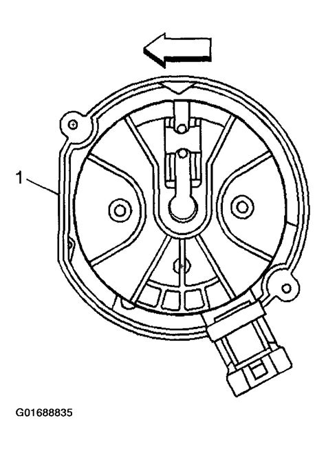 Vortec Firing Order Diagram Best Place Find