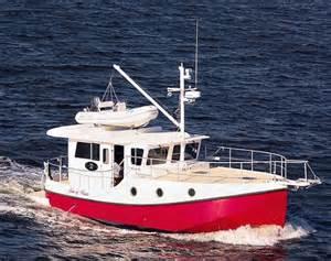 Great Harbor Trawler Yachts