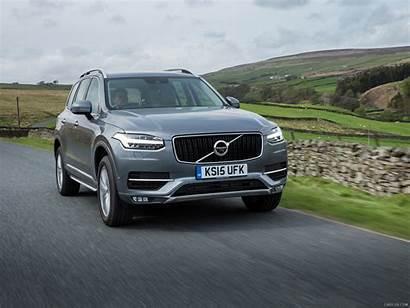 Volvo Xc90 Momentum Osmium Grey Spec Estate