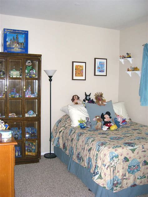 About Room by My Disney Room