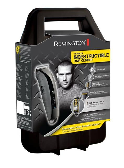 remington hc review hair cutting tools