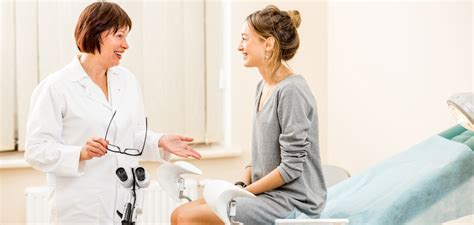 Gynaecology Examination by Which Stds Are Tested For During A Routine Gynecological