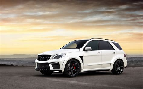 mercedes benz ml amg hd wallpapers backgrounds