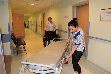Darbu atsāk Alūksnes slimnīcas terapijas nodaļa ...