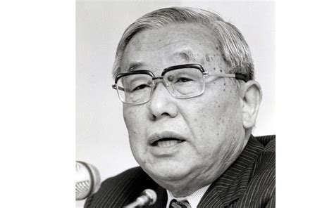 Toyota Announces Death of Eiji Toyoda at Age 100 - 1/1