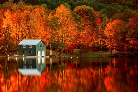 theme bureau 1001 jolies exemples d 39 images d 39 automne pour fond d 39 écran