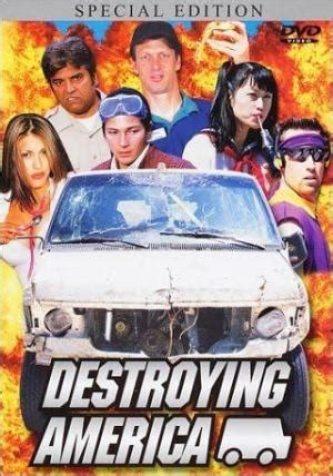 Críticas de Destroying America (2001) FilmAffinity