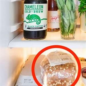 Brot Im Kühlschrank Aufbewahren : brot nicht im k hlschrank lagern ~ Watch28wear.com Haus und Dekorationen