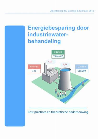 Water Energy Through Conservation Conditioning Promille Industrial