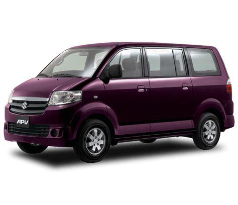 Apv Suzuki by Suzuki Apv Pasajeros