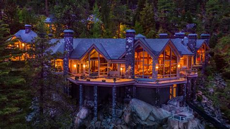 sq ft nevada masterpiece    lake tahoe