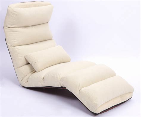 modern chaise lounge chairs living room aliexpress com buy floor folding chaise lounge chair
