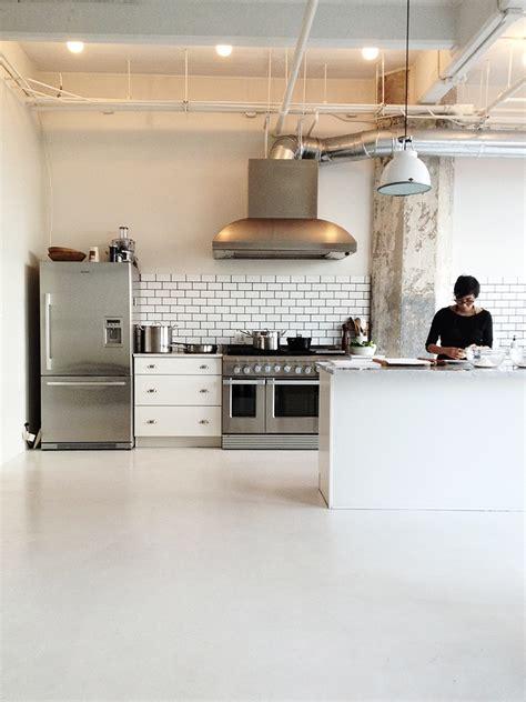 grouting tile backsplash in kitchen kitchen like the simple materials subway tile 6971