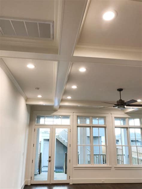 Box Beam Ceiling by Craftsman Moldings Box Beam Ceiling Windsorone