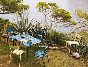 Mobilier De Jardin Fermob : ol ron meubles fermob luxembourg ol ron meubles ~ Dallasstarsshop.com Idées de Décoration