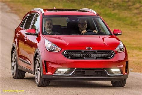 2019 Kia Niro Hybrid Specs, Abilities Review Hybridcarsnet