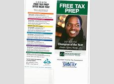 Free Tax Prep Sites – Cabell County Family Resource Network