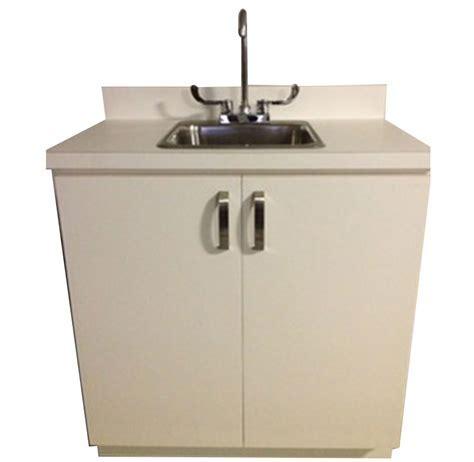 Portable Sink Handwash Unit Hot & Cold Water   Portable