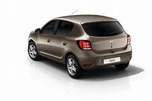 Dacia Sandero Automatique 2017 : 2017 dacia sandero on sale now priced from 5995 autocar ~ Maxctalentgroup.com Avis de Voitures