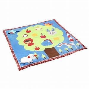 tapis d39eveil portable pour bebe baby fitness area voyage With tapis d éveil transportable