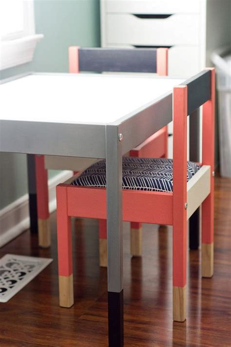 ikea kids play table woodworking projects plans