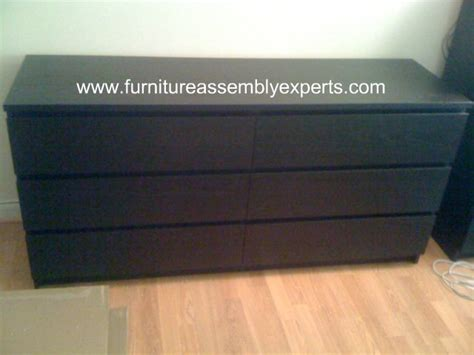 100 ikea malm 6 drawer dresser package dimensions