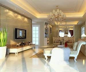 New home designs latest : Luxury homes interior decoration