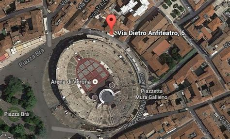 Ingressi Arena Di Verona Come E Dove Acquistare I Biglietti Arena Di Verona