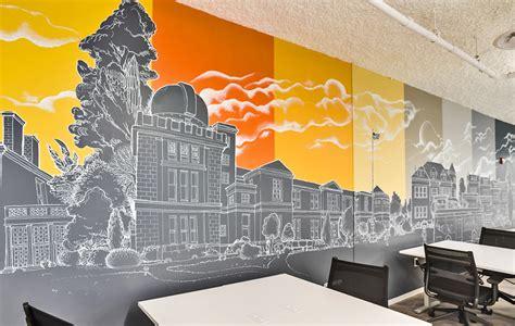 graffiti art company services   corporate