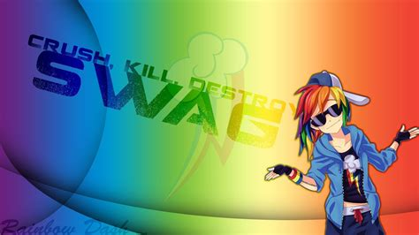 Anime Swag Wallpapers Wallpaper Cave