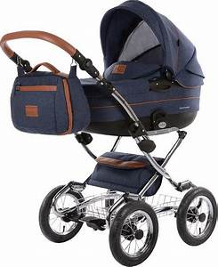 Knorr Baby For You : knorr baby kinderwagen set classic premium blau online kaufen otto ~ Watch28wear.com Haus und Dekorationen