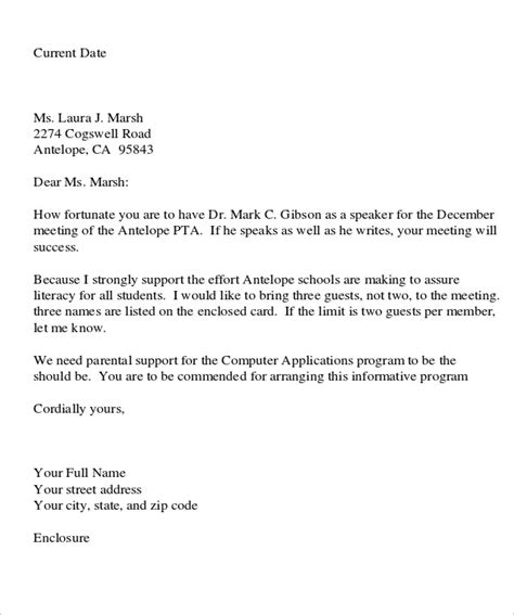 personal business letter pin personal letter exle format on 25464
