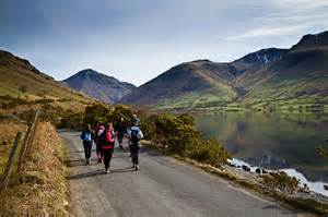 Wastwater Lake District Cumbria