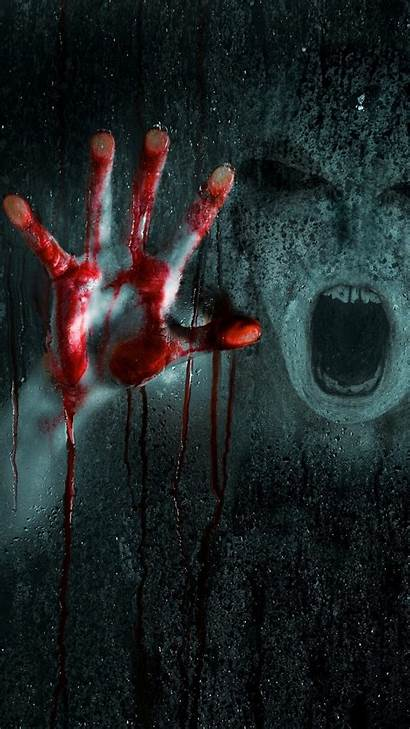 Scary Iphone Horror Wallpapers Hand Halloween Backgrounds