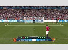 UEFA Champions League Final FCBarcelona VS Manchester