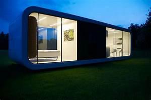 Double Rooms Unique Modular Building Design, modular ...