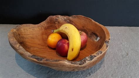 hand carved wooden bowl   original home store