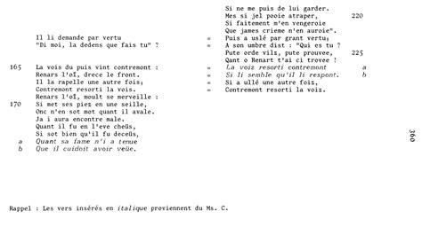 Tristan Et Iseut Resume Chaque Chapitre by Le De Renart Resume De Chaque Chapitre