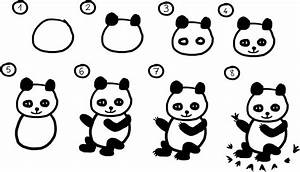 How to draw a Panda by MystBoy on DeviantArt