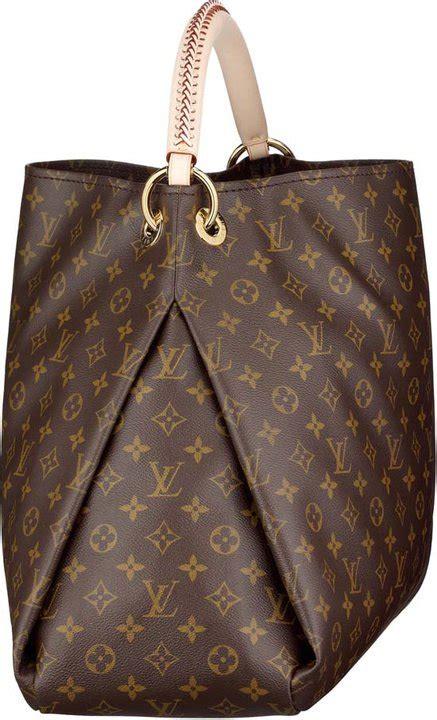 rejected handbag  louis vuitton arsty