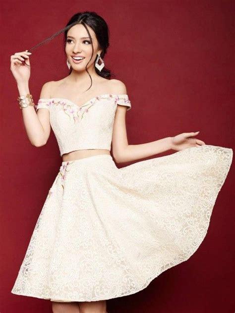 Pin di Short Dresses