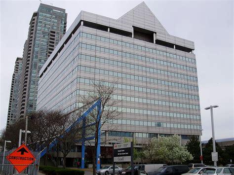 Canada Centre Building