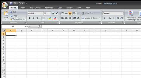 spreadsheet ms office user